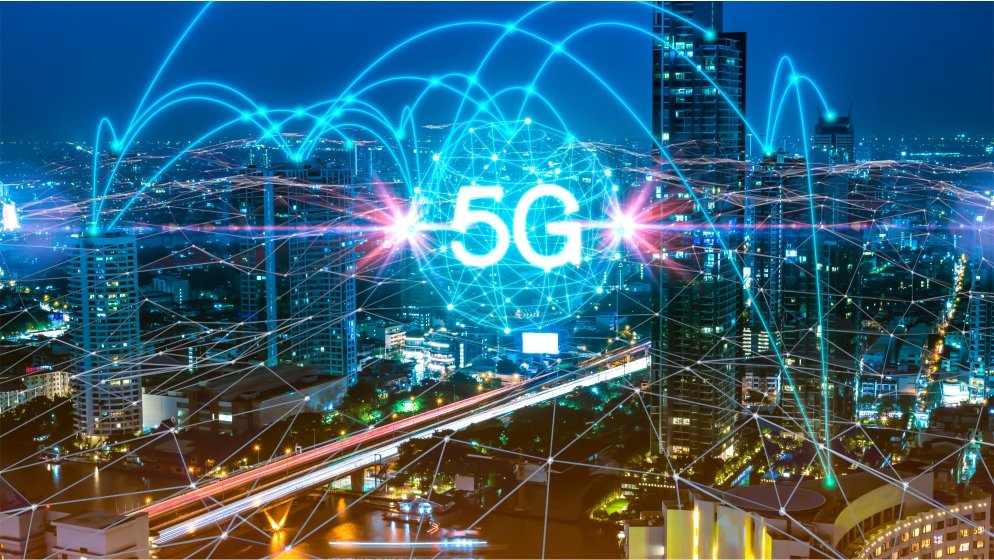 IoT and 5G – Shaping the Future with Wireless Communication
