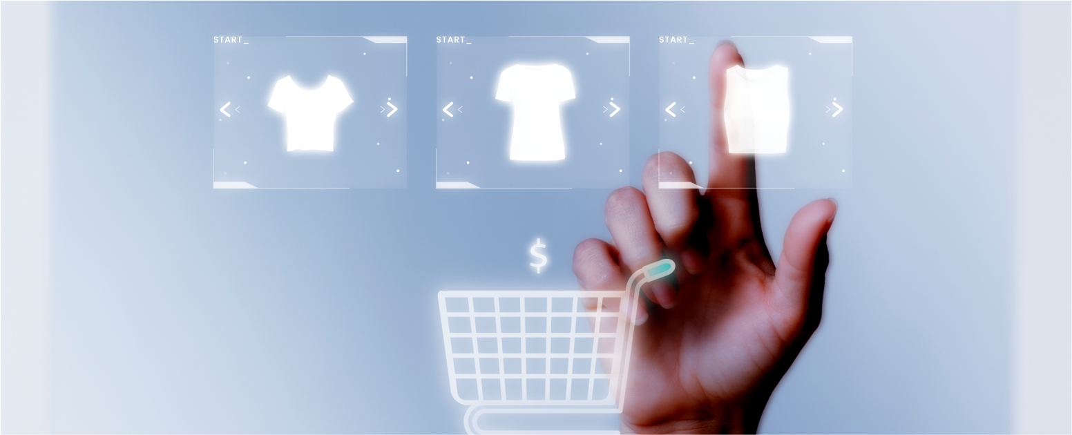 Reshaping Retail Industry with Design Thinking