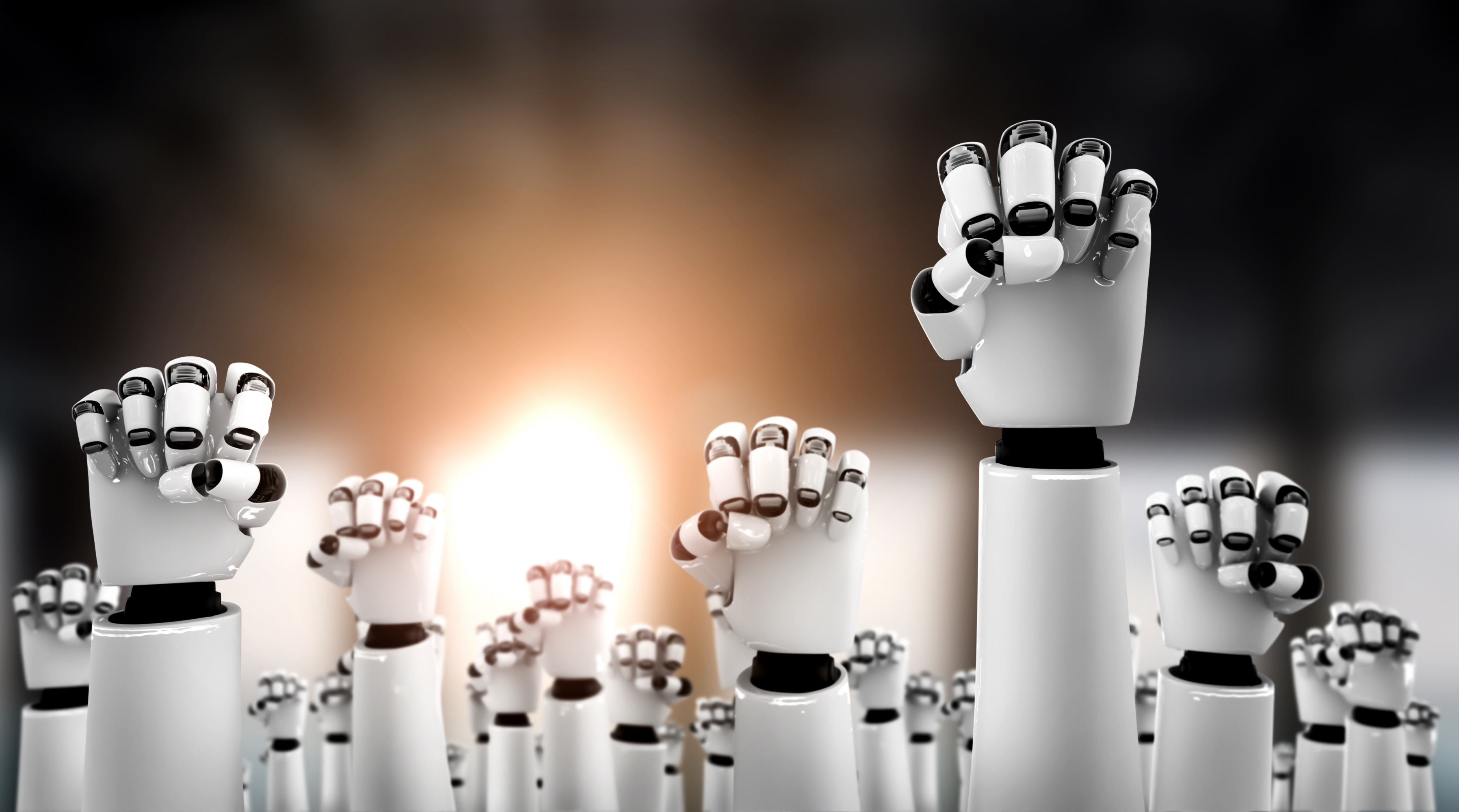 Are RPA and IPA the Future of Digital Transformation?